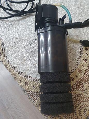 Filtr Aquael 500