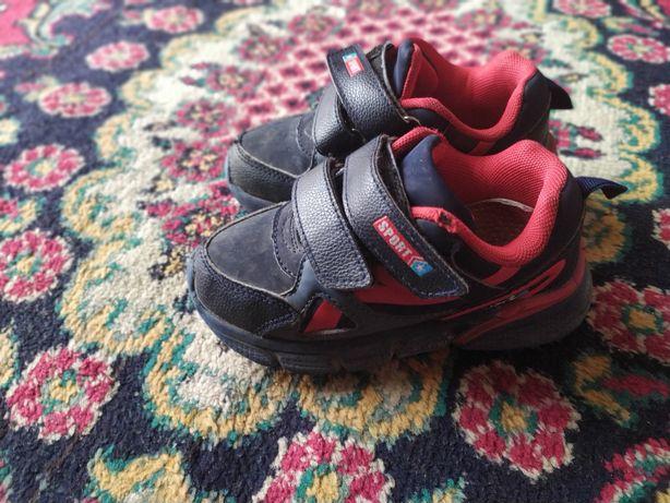 Кросівки 24 ррзмір