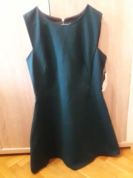 Стильное платье Zara L