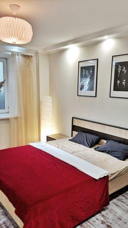 3-к. Квартира 76м2 сдам посуточно,краткосрочная аренда,rent apartment