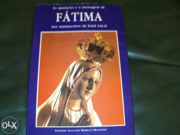 Fátima- As aparições e mensagem da Irmã Lúcia.