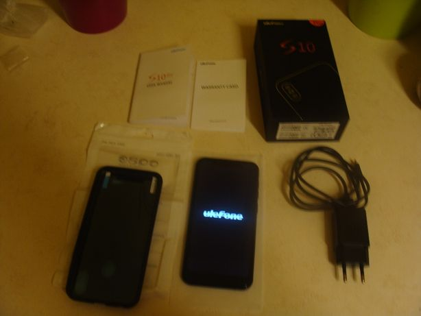 Smartfon S10 Pro