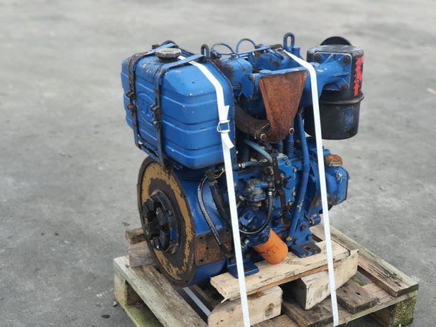silnik 2 cylindrowy vm motori włoski do remontu