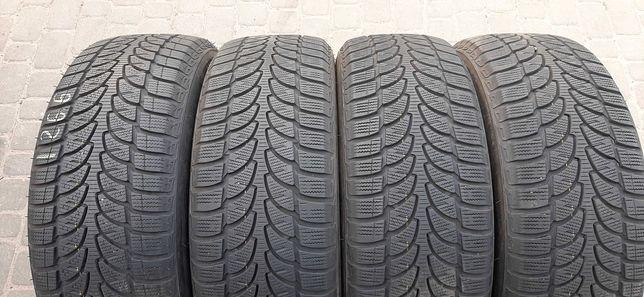 Резина зимова, Bridgestone Blizzak LM80 EVO 235\60 R18 (арт.1266)