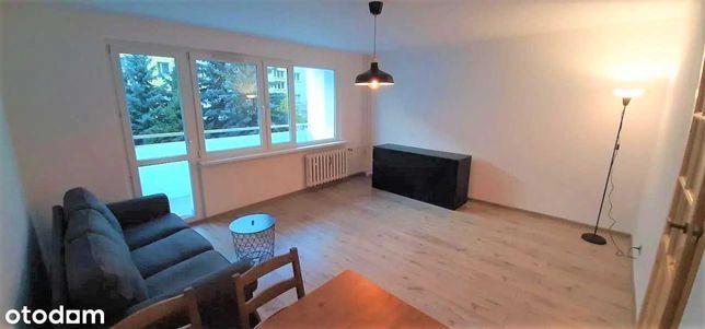 Przestronne mieszkanie, 2 pokoje, Bielawy