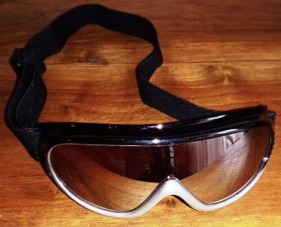 Детская маска-очки
