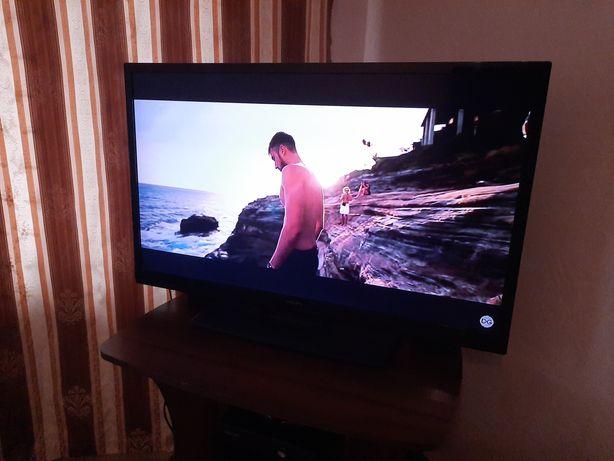 Телевизор philips 42 диагональ со смарт приставкой