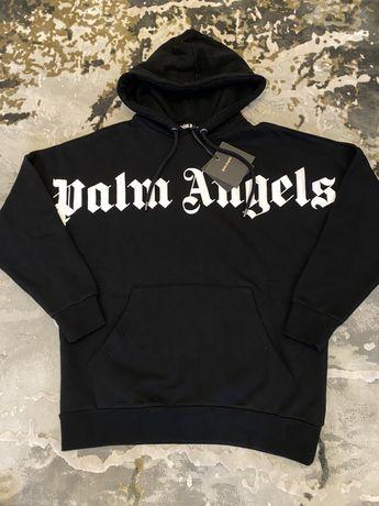Худи Palm Angels off white supreme кофта свитшот