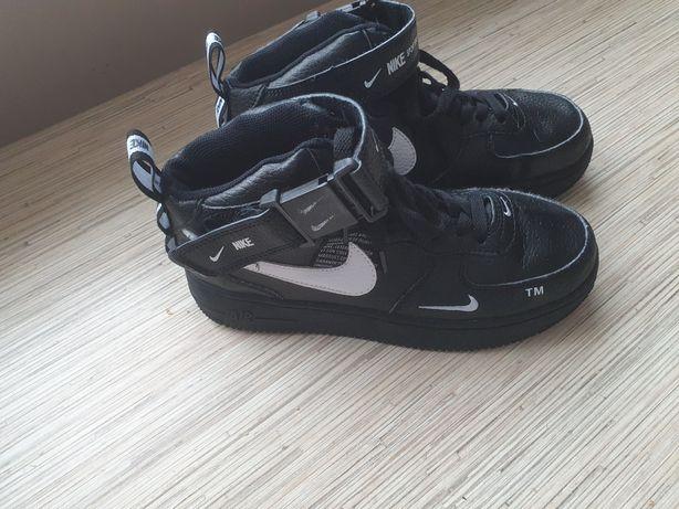 Buty Nike 37 chłopięce