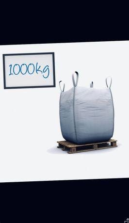 Worki nowe Big Bag Bagi BIGBAG begi 92x95x180