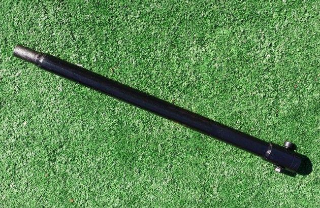 Extensão de 50cm para Brocas de Perfuradores de Solo - Universal