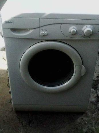 VÁRIAS MAQª DISPONÍVEIS - Roupa lavar e secar - louça