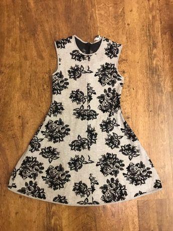 Платье MSGM оригинал Италия