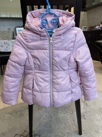 Куртка демисезонная Benetton,  110 см