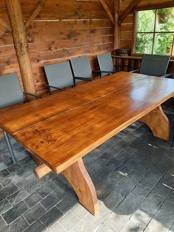 Stół drewno , drewniany
