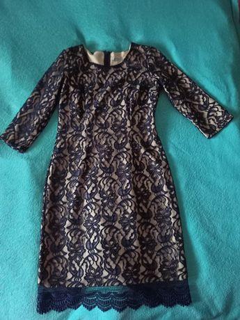 Нарядне плаття, 48 розмір