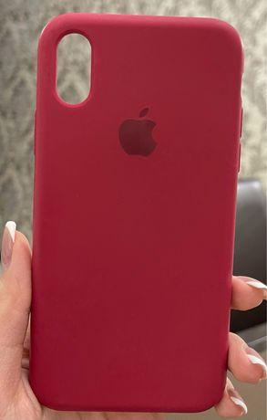 Чехол на айфон Х (case for IPhone X)