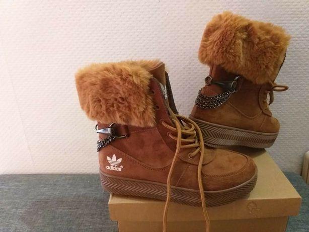Nowe buty  Adidas    39