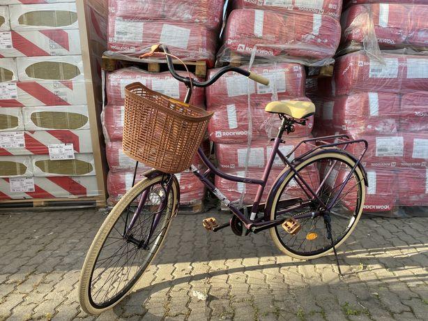 Rower miejski damski damka NOWY Białystok