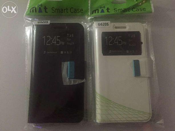 Capas Huawei 620 S
