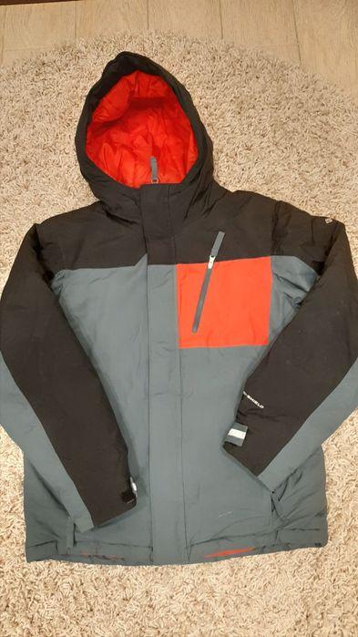Куртка зимняя на мальчика Днепр - изображение 1