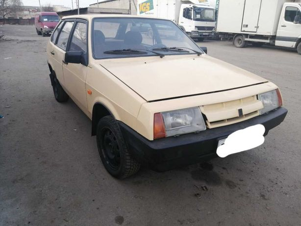 Срочно продам ВАЗ 09 в Луганске