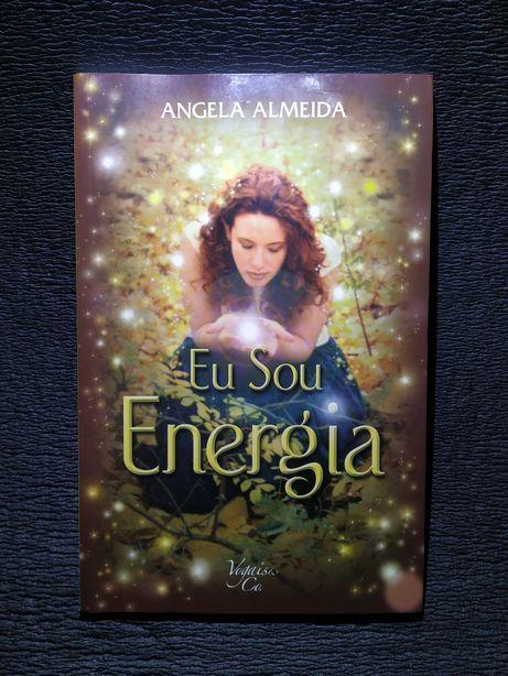 Livro - Eu sou Energia