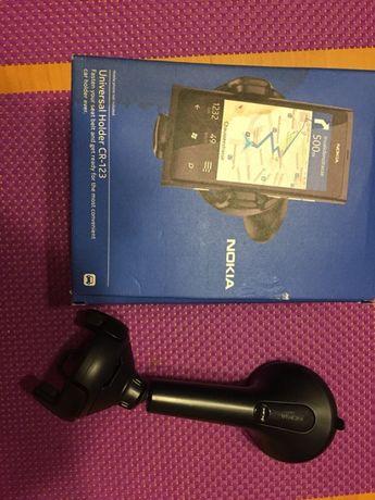 Uchwyt Nokia CR-124