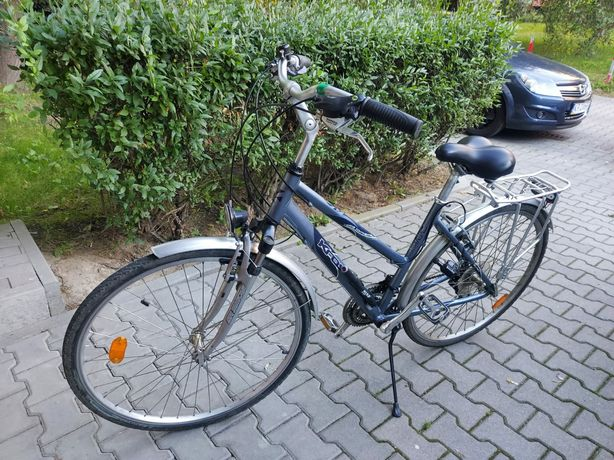"Rower miejski Kross 29"" cali męski"