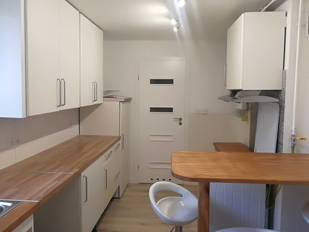 Dom do wynajęcia 2-pokojowy, Mieszkanie od 1 października