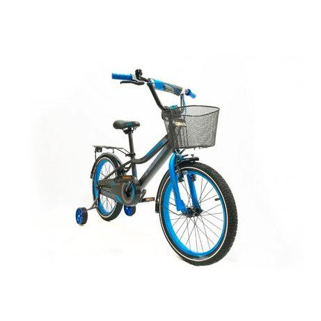 Детский велосипед ROCKY CROSSER-13 Разные цвета!