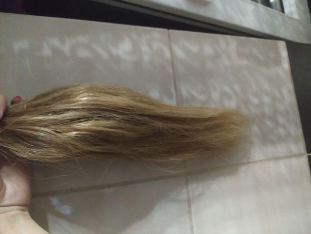 Włosy naturalne nowe