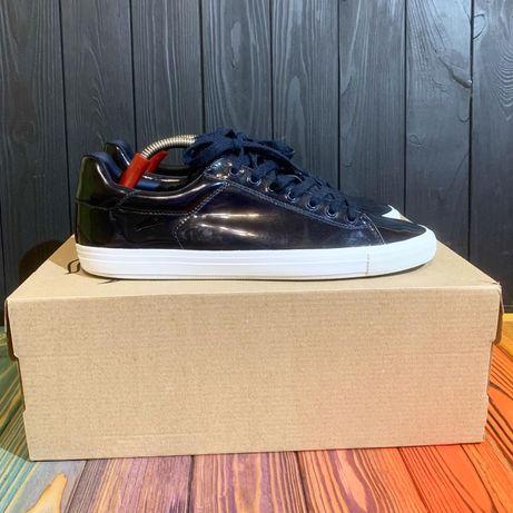 Мужские кроссовки Zara 43 размер Lacoste ecco nike adidas puma