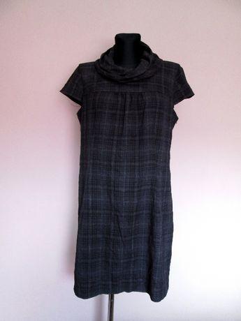 Esprit sukienka w kratke r. XL