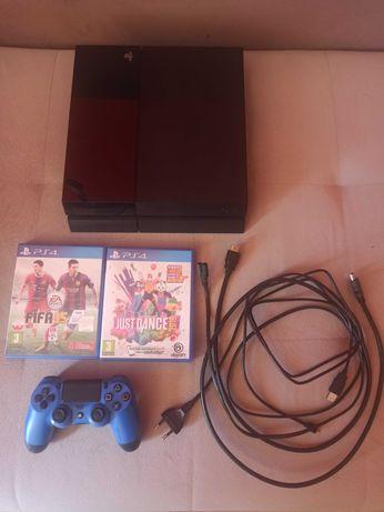 PlayStation 4 CUH-1116A 1TB