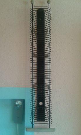 Stojak metalowy na cd 60 płyt