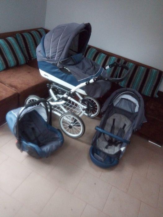 Wózek dziecięcy Brodnica - image 1