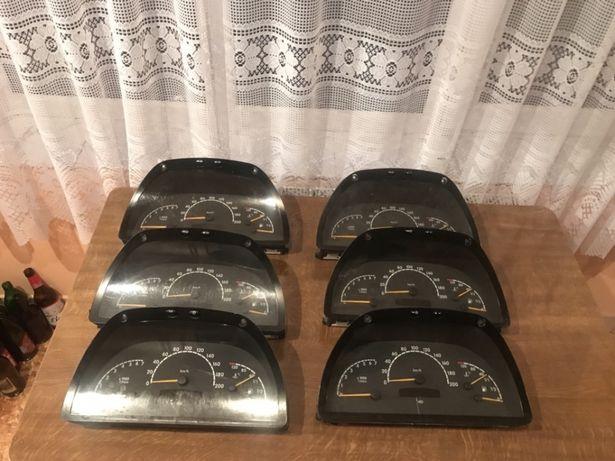 Спідометр щиток приборка віто 2.2 cdi Mercedes vito тахометр шрот