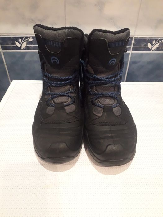 Продам термо ботинки Кролевец - изображение 1