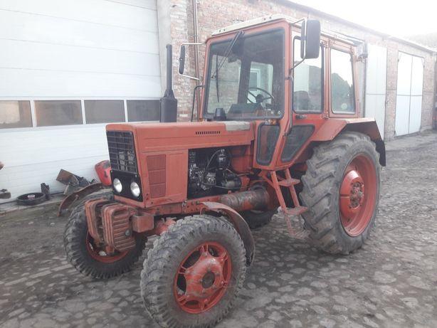 Mtz Belarus Pronar 80KM silnik z 2012rok