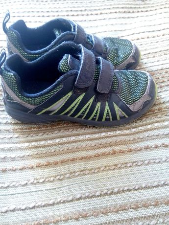 Кросівки clarks 28,5 розмір