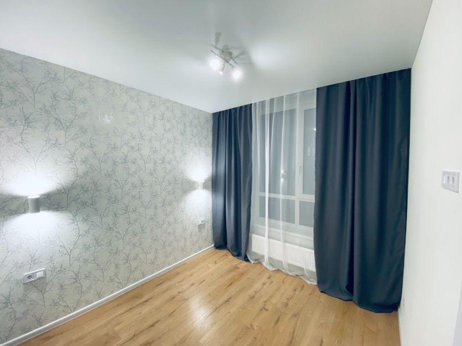 Видовая однокомнатная квартира 42м2 Ирпень Ирпень - изображение 1