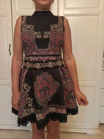 Продам просто красивое платье