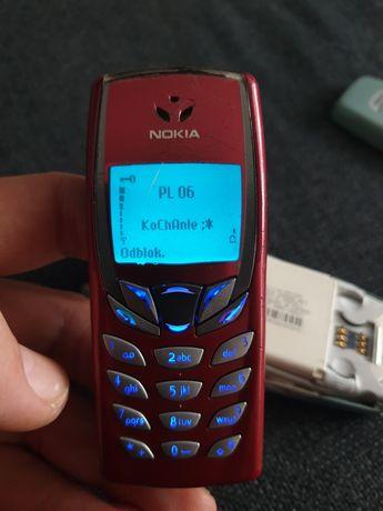 Nokia 6510 unikat
