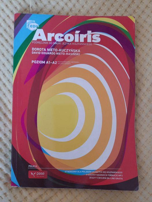Arcoiris  poziom a1 -a2 Kraków - image 1