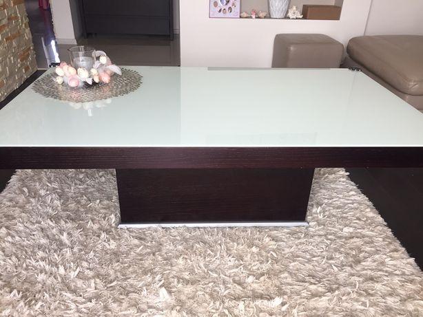 Ława stolik stół kawowy 140x80