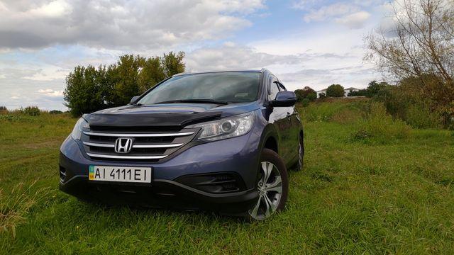 Продам Honda CR-V 2013
