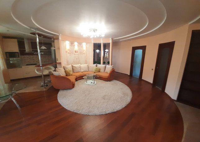 Аренда 2-ух комнатной квартиры в Новострое на Рельефной!