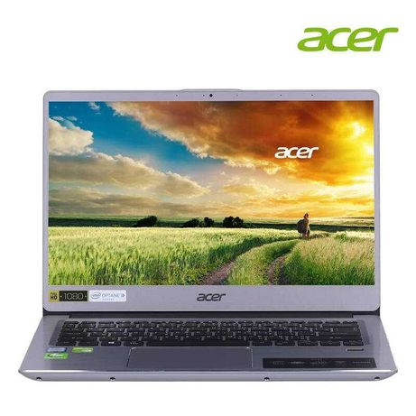"Acer Swift SF314-56G i5/8GB/1TB+16GB/MX250 2GB/14""/ Windows 10 Home"