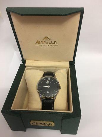 Продам мужские часы Appella A-4277